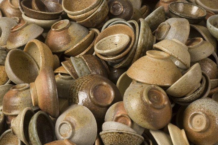 TJ Edwards tiny bowls